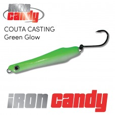 Iron Candy Couta Casting - Glow Green
